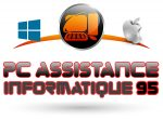 Pc Assistance 95 Maintenance Informatique