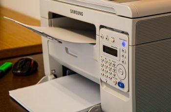 Reparation imprimante